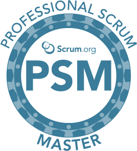 professional scrum master certificaat