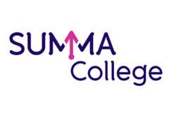 Cases-Logo-Summa college