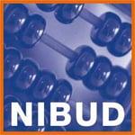 NIBUD logo