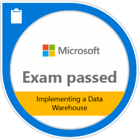 70-767 Implementing a sql data warehouse