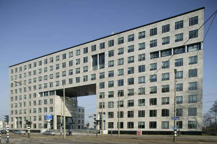 NWO Den Haag