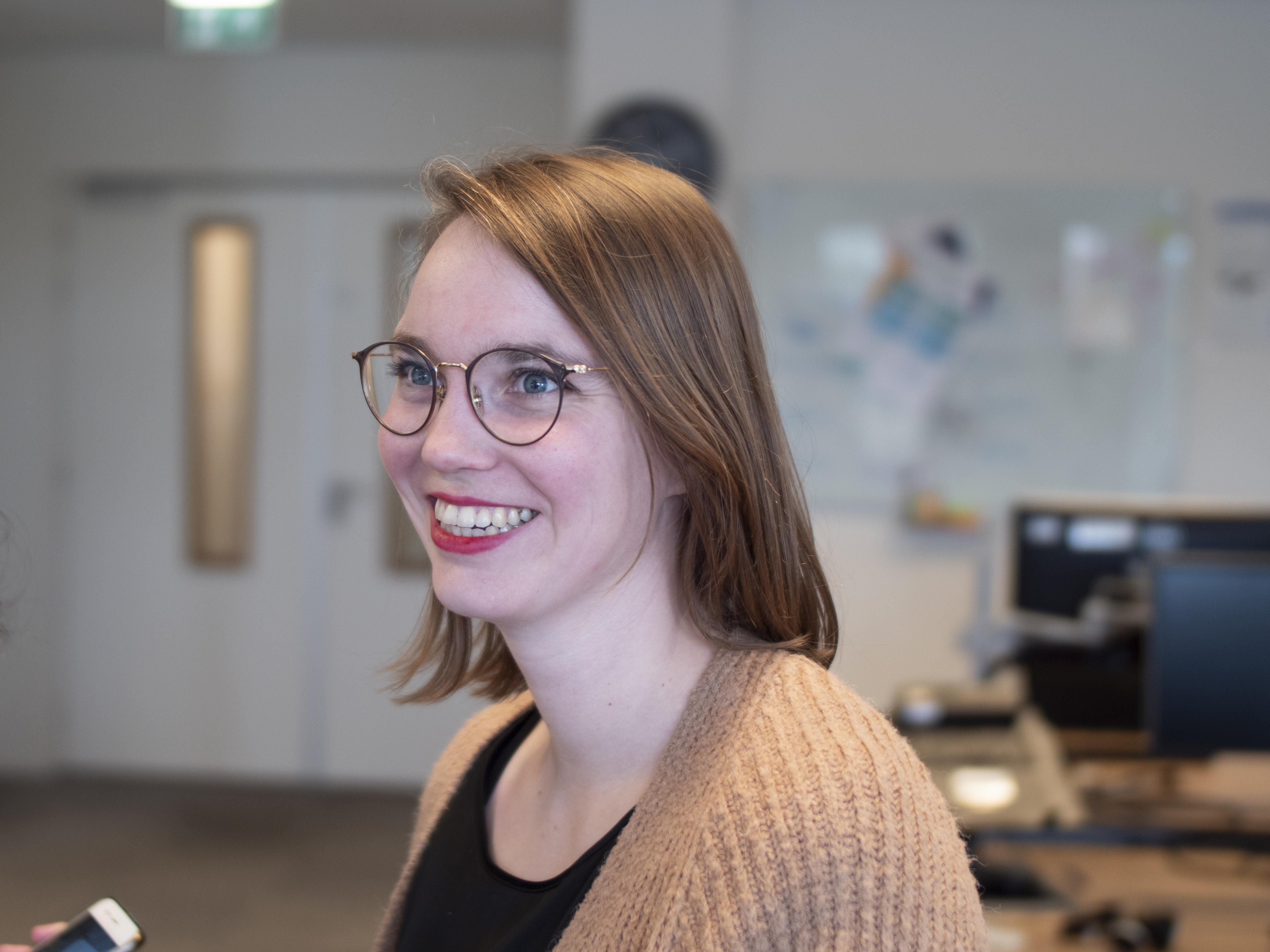 OGD'er aan het woord: waarom consultant Tanja niet weggaat voordat het opgelost is